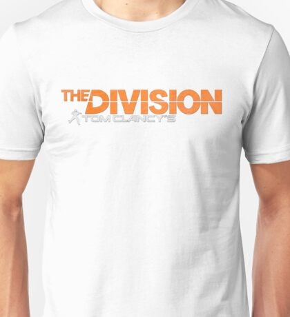 Tom Clancy's The Division Rugged  Unisex T-Shirt