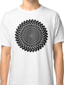 Spirally Arrows! Classic T-Shirt