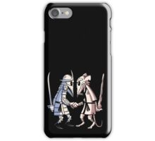 DUEL : FIGHT FOR YOUR HONOR iPhone Case/Skin