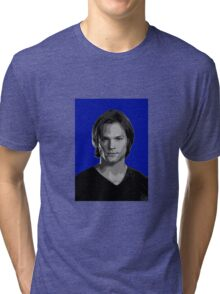 Sam Winchester Tri-blend T-Shirt