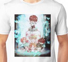 butterfly BTS Unisex T-Shirt