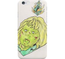 Exorcist iPhone Case/Skin