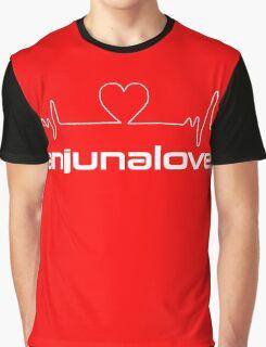 Anjuna Love Graphic T-Shirt