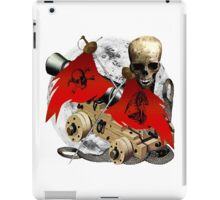 Flags Of Piracy iPad Case/Skin