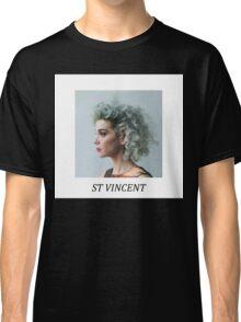 Saint Vincent Classic T-Shirt