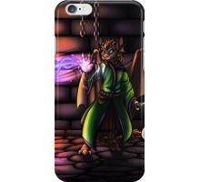 Dungeons iPhone Case/Skin