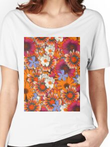 The wait for spring. Women's Relaxed Fit T-Shirt