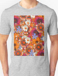 The wait for spring. Unisex T-Shirt