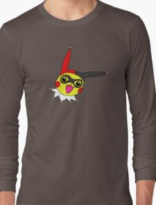 Pika Quinn Long Sleeve T-Shirt