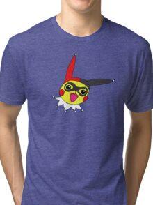 Pika Quinn Tri-blend T-Shirt