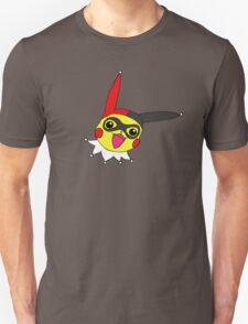 Pika Quinn Unisex T-Shirt