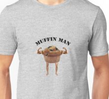 Muffin Man Unisex T-Shirt
