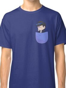 Pocket Karamatsu Classic T-Shirt