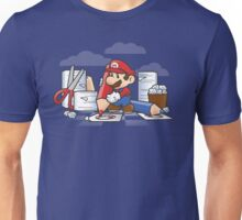 Making the Game Unisex T-Shirt