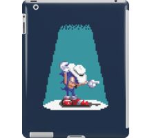 Sonic In Moscow iPad Case/Skin