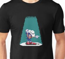 Sonic In Moscow Unisex T-Shirt