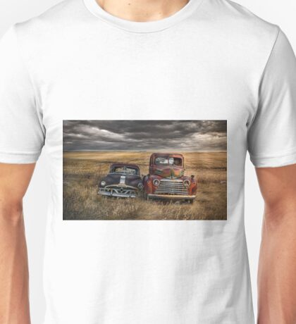 Marriage Unisex T-Shirt