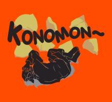 Quotes and quips - konomon Kids Tee