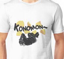 Quotes and quips - konomon Unisex T-Shirt