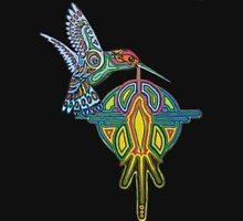 hummingbird - 2010 Pullover