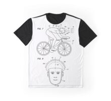 Cyclist Graphic T-Shirt