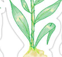 plant Sticker