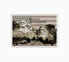 Mount Rushmore Stamp Classic T-Shirt