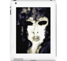 Hold me Close fear me not  iPad Case/Skin