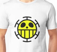 ONE PIECE LOGO Unisex T-Shirt