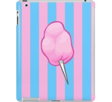 Pink Cotton Candy iPad Case/Skin