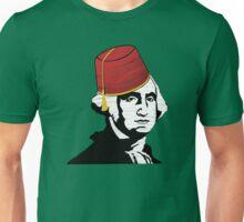 Fezident Washington  Unisex T-Shirt