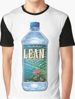 Lean Water  Graphic T-Shirt