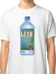Lean Water  Classic T-Shirt