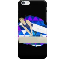 MIKULAK iPhone Case/Skin