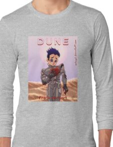 Dune Long Sleeve T-Shirt