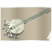 Banjo Poster