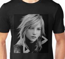 Lightning Farron || Final Fantasy XIII Unisex T-Shirt