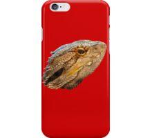 Lucky Lizard iPhone Case/Skin