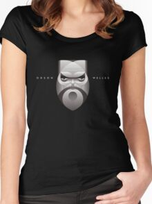 Orson Welles Women's Fitted Scoop T-Shirt
