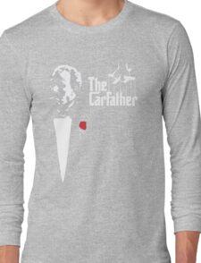 clarkson jeremy car father Long Sleeve T-Shirt