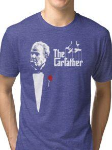 clarkson jeremy car father Tri-blend T-Shirt