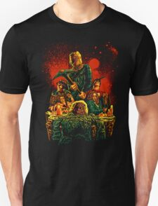 SCARRY NIGHT T-Shirt
