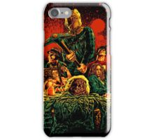 SCARRY NIGHT iPhone Case/Skin