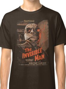VINTAGE MOVIE POSTER Classic T-Shirt