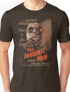 VINTAGE MOVIE POSTER Unisex T-Shirt
