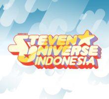 Steven Universe Indonesia Sticker