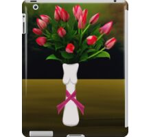 SURREALISM - A Lady's Cancer iPad Case/Skin