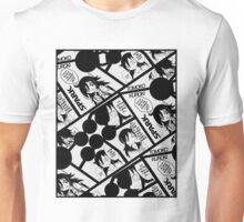 Tomoko Fight Stick Unisex T-Shirt