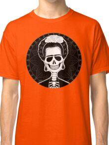 Frida (Stack's Skull Sunday) Classic T-Shirt