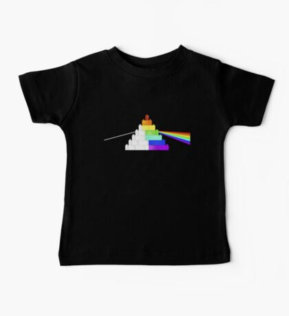 Another Brick in the Wall? - T shirt Baby Tee